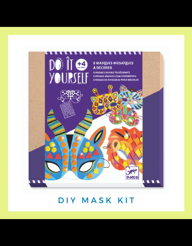 Djeco Djeco | Joy Box Bundle 2 (Ages 4-6 yrs)