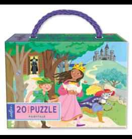 eeBoo eeboo | Fairytale 20pc Puzzle