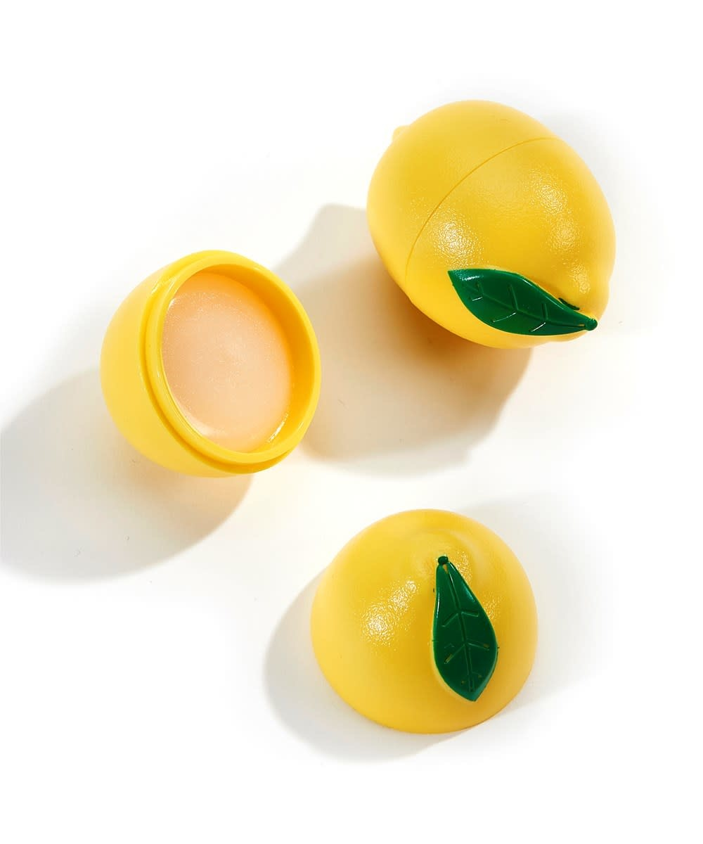 Lemon Lip Gloss