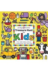 Treasure Hunt for Kids | Hidden Picture Book