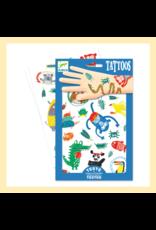 Djeco Djeco | Joy Box Bundle 1 (Ages 2-4 yrs)