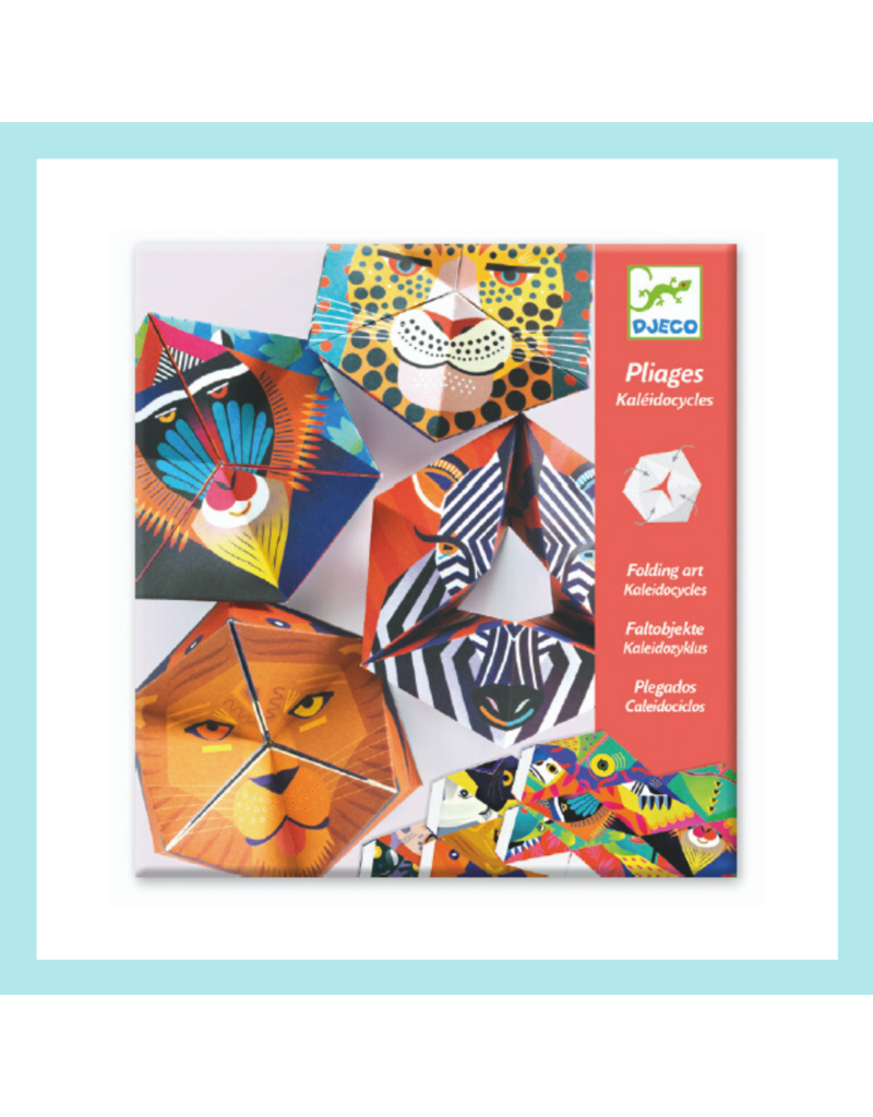 Djeco Djeco | Joy Box Bundle 3 (Ages 7+ yrs)