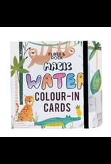 Floss & Rock Magic Water Card |  Jungle