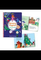 eeBoo eeboo | Nursery Rhymes for Little Ones  Board Book