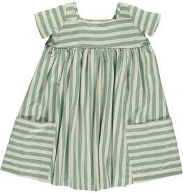 Vignette Vignette   Rylie Dress in Lime