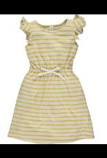 Vignette Vignette   Veronica Dress in Lemon