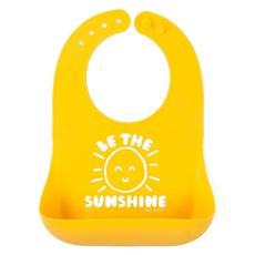 Bella Tunno Bella Tunno Wonder Bib | Be the Sunshine