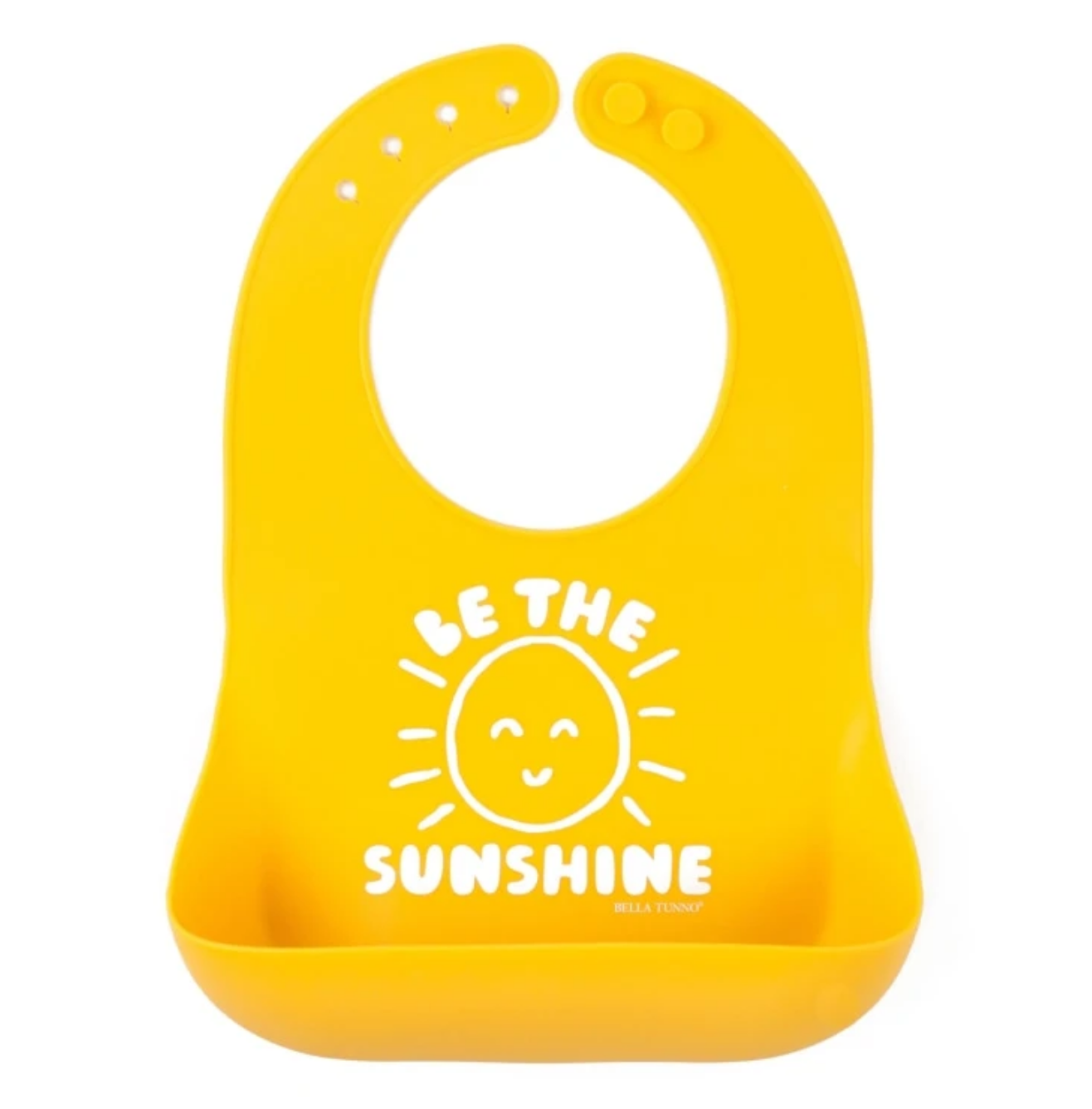 Bella Tunno Bella Tunno Wonder Bib | Be the Sunshine