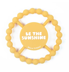 Bella Tunno Bella Tunno Happy Teether | Be the Sunshine
