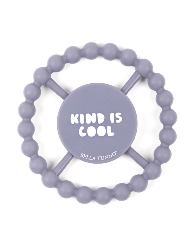 Bella Tunno Bella Tunno Happy Teether | Kind is Cool