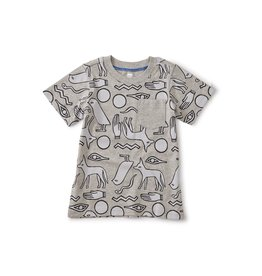 Tea Collection Tea Collection | Heiroglyphic Tee