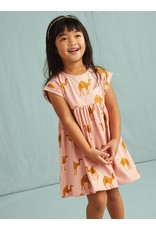 Tea Collection Tea Collection| Oasis Camels Empire Dress