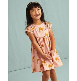 Tea Collection Tea Collection  Oasis Camels Empire Dress