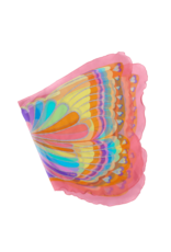 Douglas Douglas | Pink Rainbow Wings