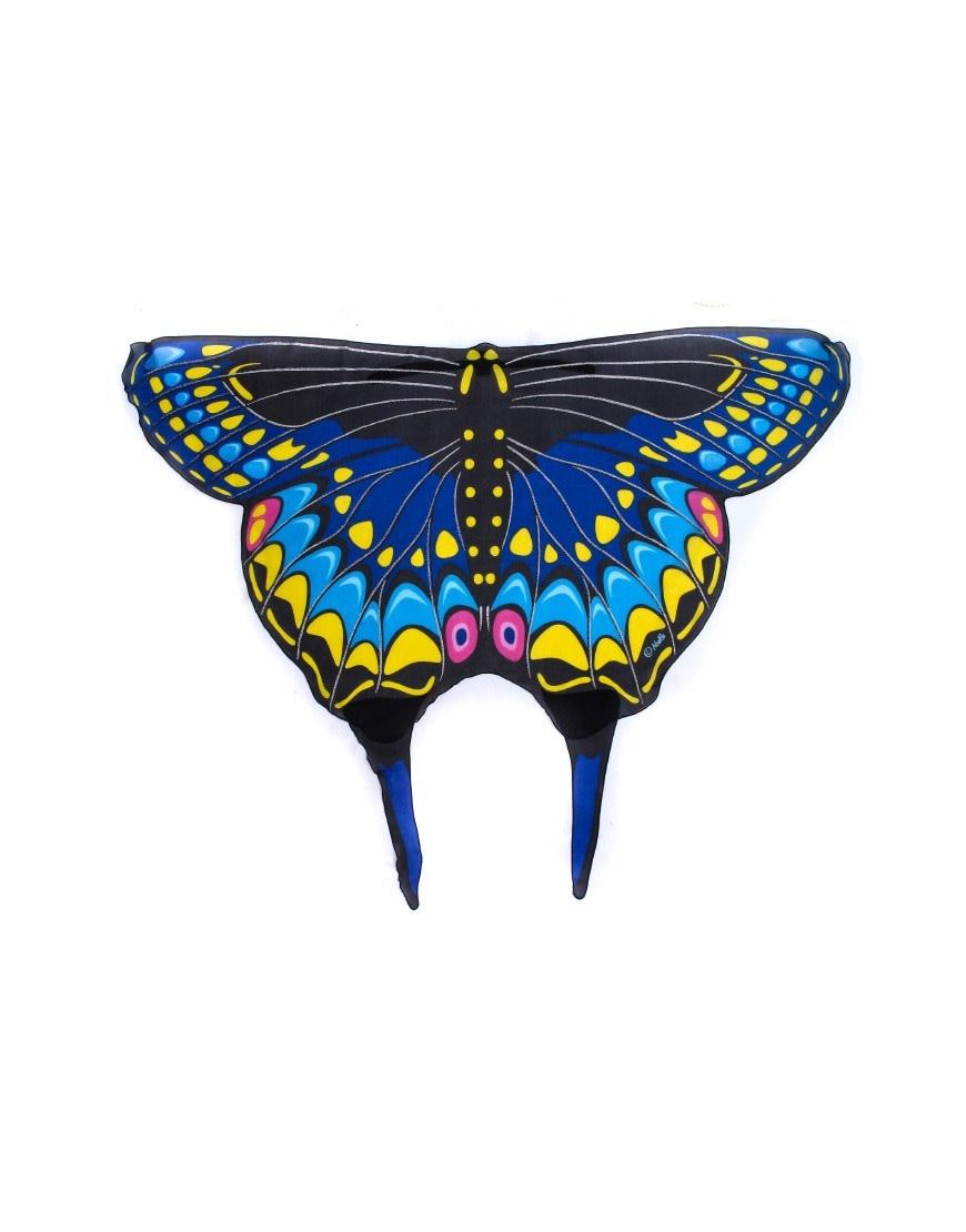 Douglas Douglas | Black Swallowtail Wings