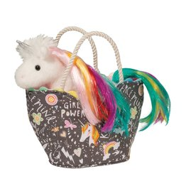 Douglas Douglas| Girl Power Unicorn Sack