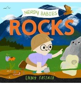 Nerdy Baby | Rocks