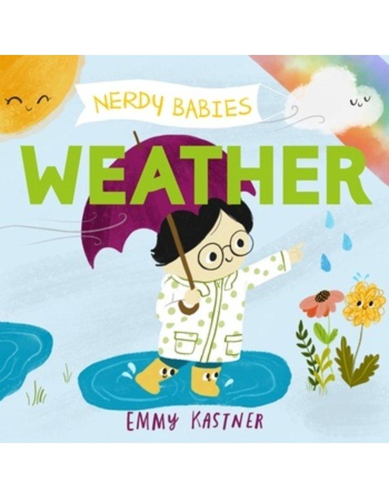 Nerdy Baby | Weather