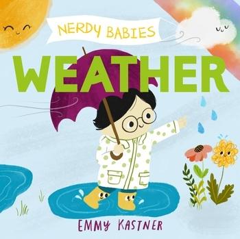 Nerdy Baby   Weather