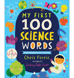My First 100 Science Words