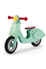 Janod Mint Scooter Balance Bike