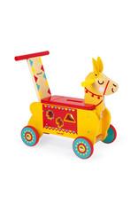 Janod Llama Ride On