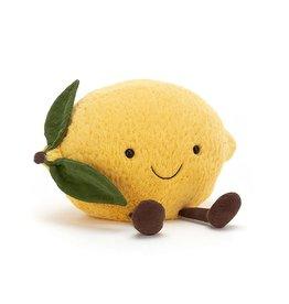 JellyCat JellyCat | Amuseable Lemon