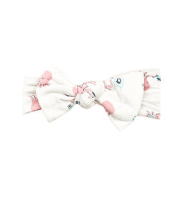 Angel Dear Angel Dear | Pink Octopus Headband