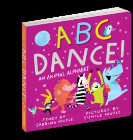 Workman Publishing ABC Dance! An Animal Alphabet