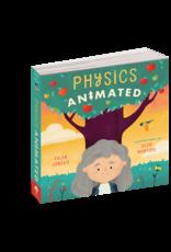 Workman Publishing Physics Animated!