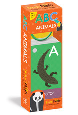 Workman Publishing SmartFlash | ABC Animals