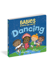 Workman Publishing Babies Around the World Dancing