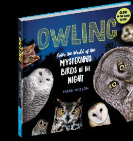 Workman Publishing Owling