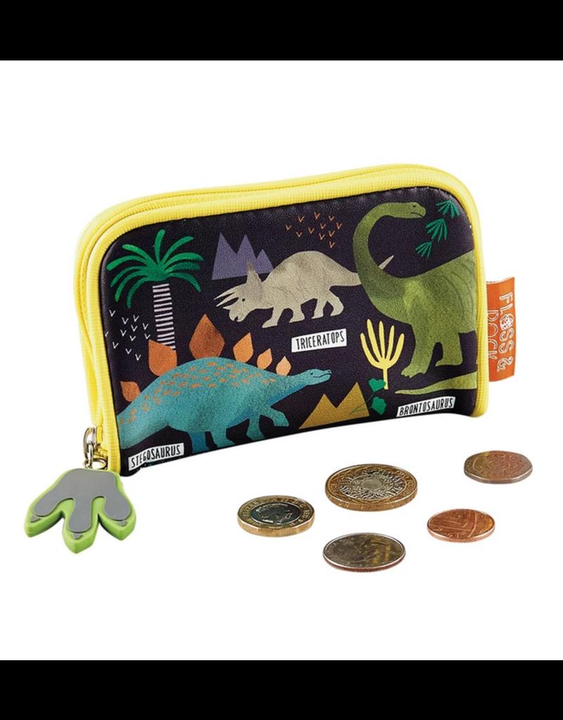 Floss & Rock Dinosaur Wallet
