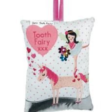 Fairy Tooth Fairy Pillow