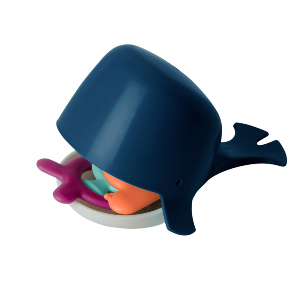 Tomy/Boon Boon |  Chomp Whale Bath Toy