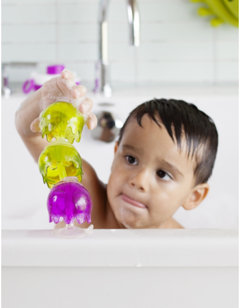 Tomy/Boon Boon | Jellies Bath Toy Set