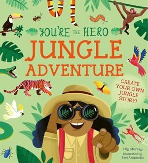 You're the Hero: Jungle Adventure