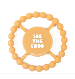Bella Tunno Bella Tunno Happy Teether | See the Good