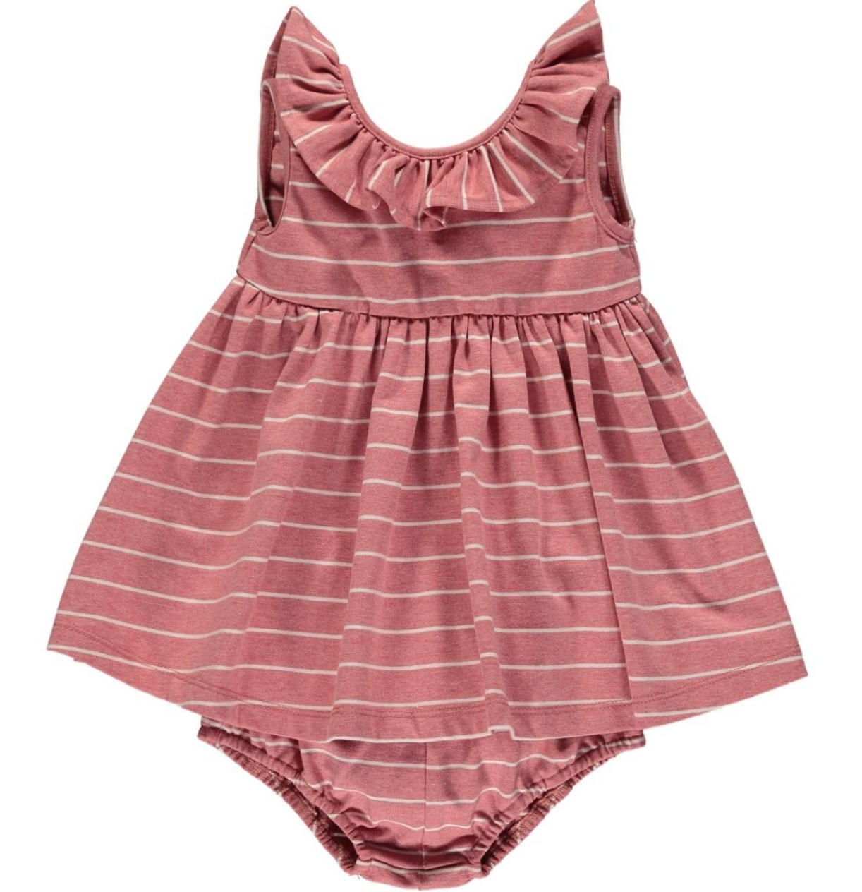 Vignette Vignette | Bella Baby Set in Cherry