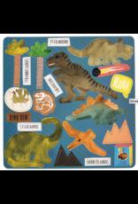 Floss & Rock Magnetic Fun & Games    Dinosaur