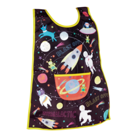 Floss & Rock Space Artist's Smock