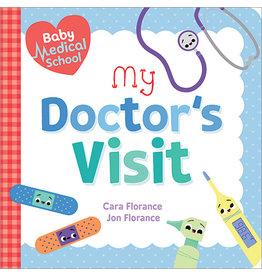 Baby Medical School | Doctor's Visit
