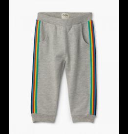 Hatley Hatley | Retro Stripe Baby Joggers