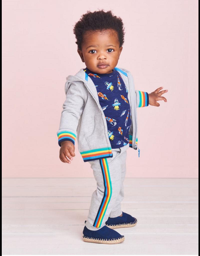 Hatley Hatley   Retro Stripe Baby Joggers
