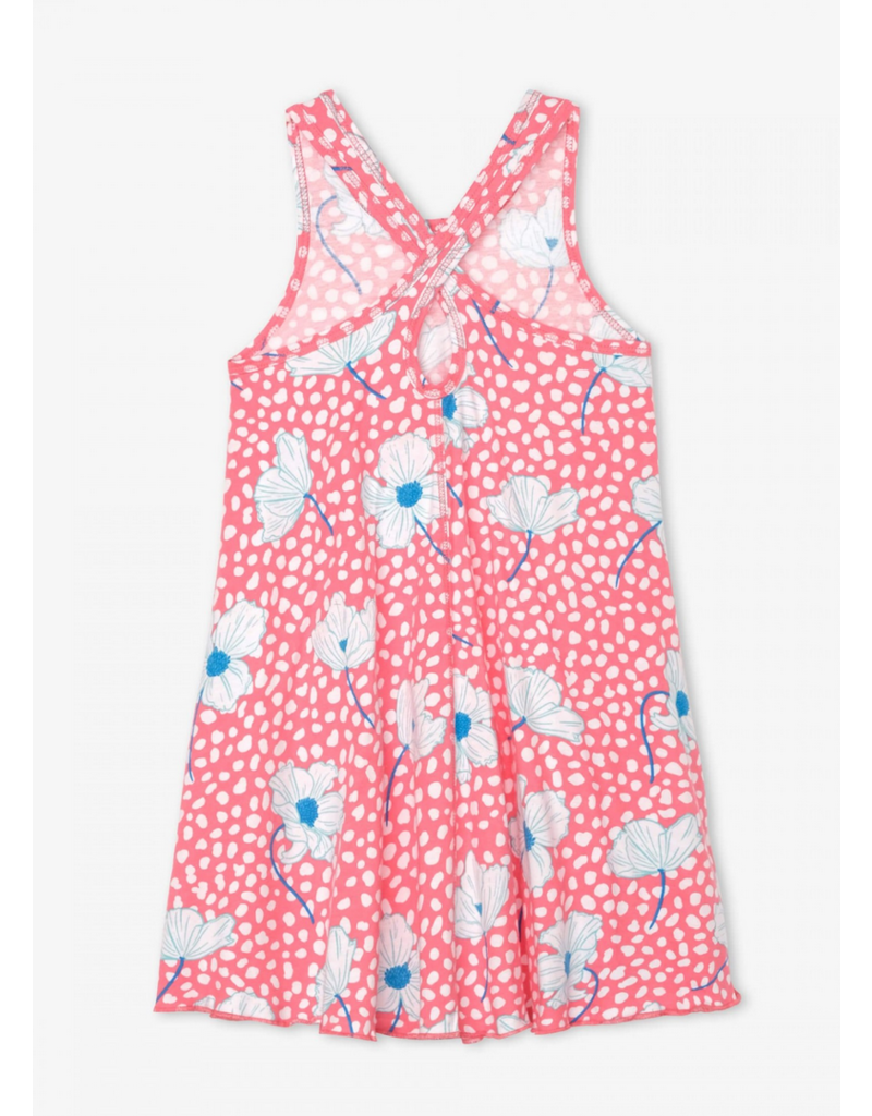 Hatley Hatley | Delicate Flowers Trapeze Dress