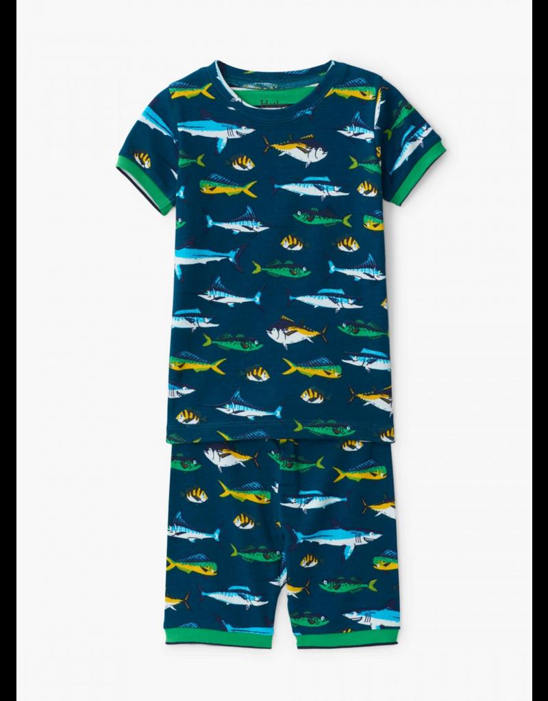 Hatley Hatley | Game Fish Pajamas
