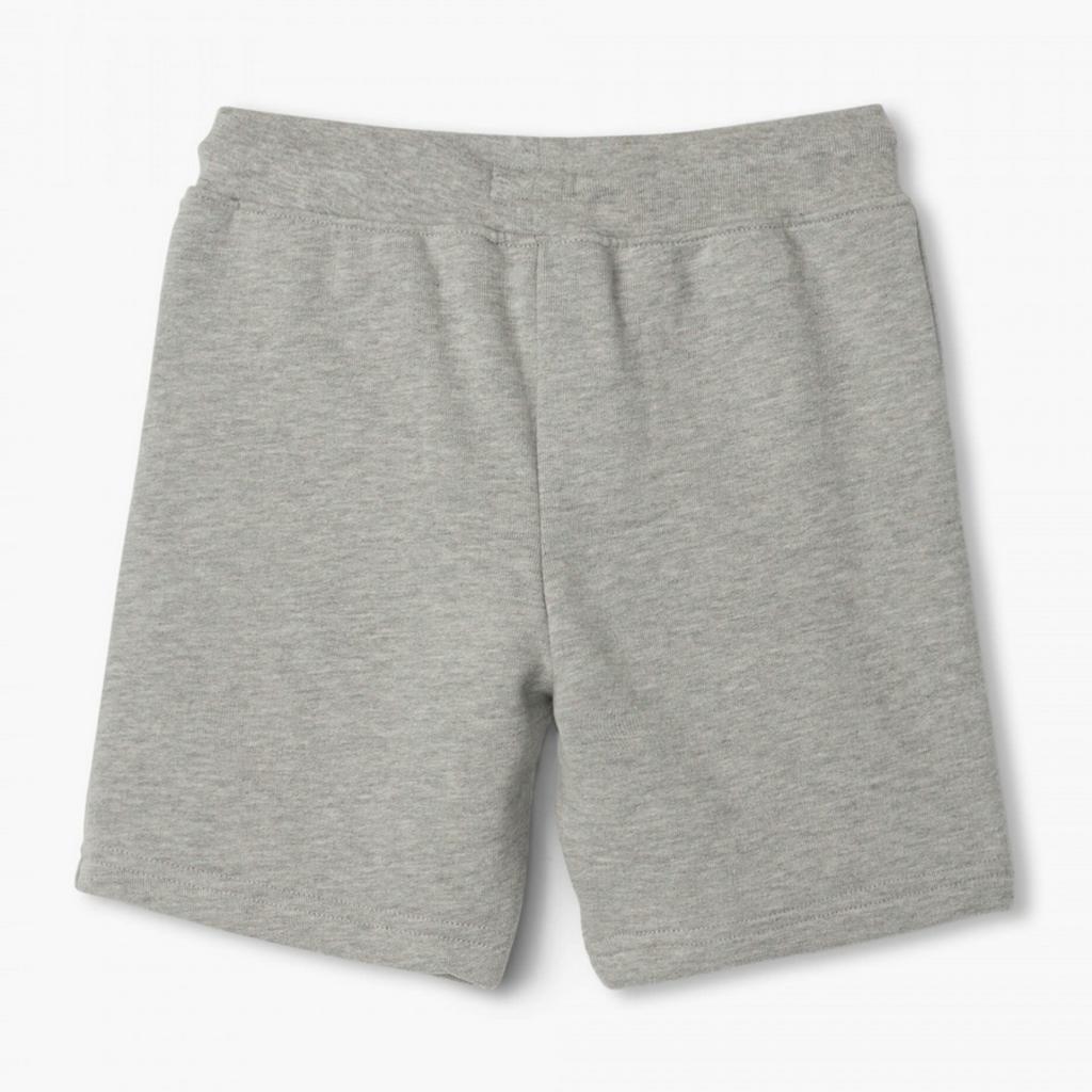 Hatley Hatley | Athletic Grey Terry Shorts