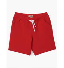 Hatley Hatley | Red Terry Shorts