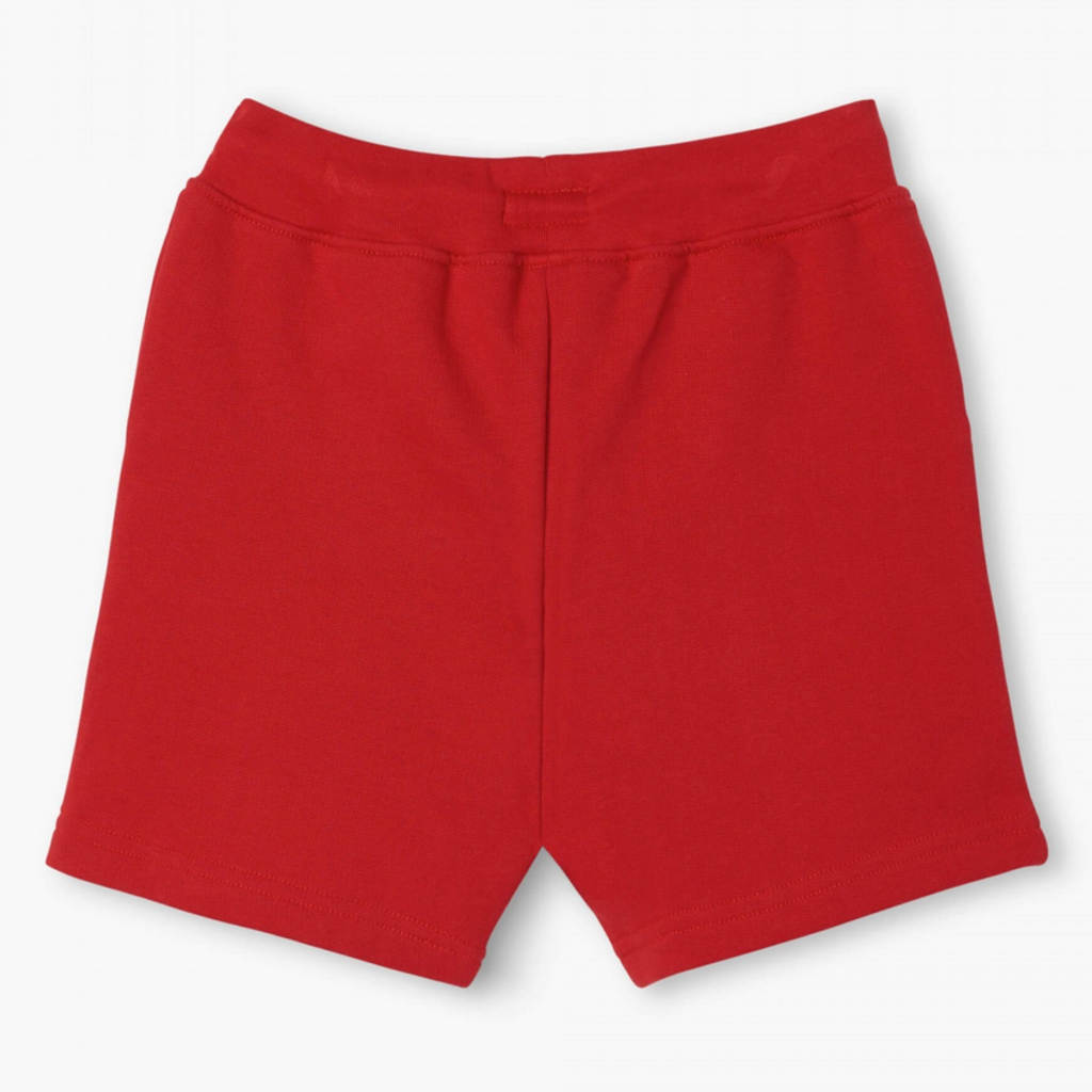 Hatley Hatley   Red Terry Shorts